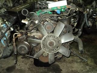 Двигатель Toyota Comfort Красноярск