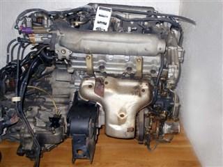 Двигатель Nissan Cefiro Wagon Новосибирск