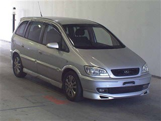 Блок подрулевых переключателей Subaru Traviq Красноярск