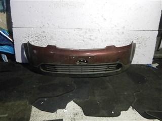 Бампер Mazda Verisa Владивосток