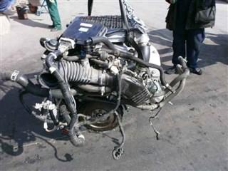 Двигатель Mazda CX-7 Владивосток