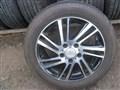 Колесо с литым диском для Toyota Corolla Rumion