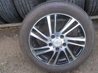Колесо с литым диском Toyota Corolla Rumion Хабаровск