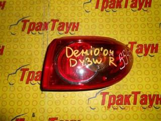 Стоп-сигнал Mazda Demio Уссурийск