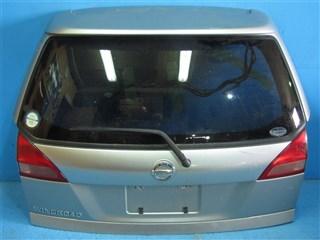 Дверь задняя Nissan Wingroad Новосибирск