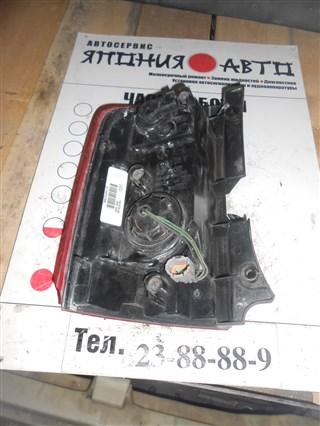 Стоп-сигнал Infiniti QX56 Челябинск