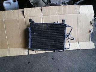 Радиатор кондиционера Toyota Cami Владивосток