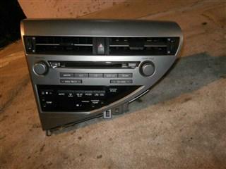 Магнитофон Lexus RX450H Владивосток