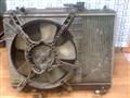 Радиатор основной для Suzuki Baleno