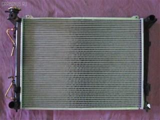 Радиатор основной KIA Optima Владивосток