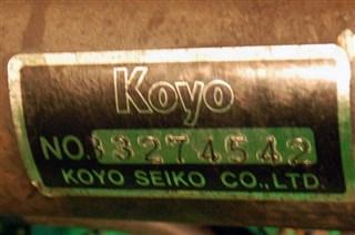 Рулевая рейка Toyota Cynos Новосибирск