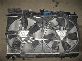 Радиатор основной Nissan AD Wagon Красноярск