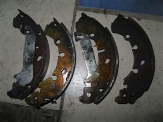 Тормозные колодки Ford Fusion Кемерово