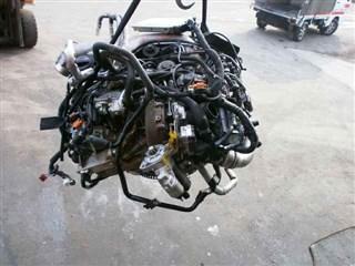 Двигатель Audi Q7 Владивосток