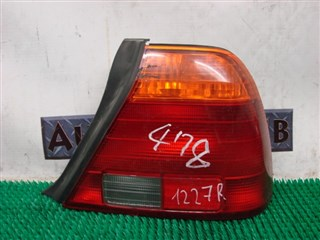 Стоп-сигнал Honda Rafaga Новосибирск