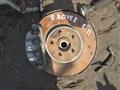 Ступица для Land Rover Range Rover Sport