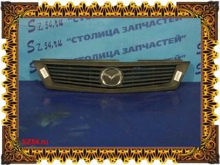 Решетка радиатора Mazda Familia Wagon Новосибирск