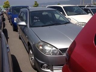 Капот Nissan Wingroad Владивосток