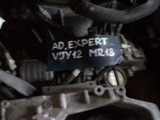 АКПП Nissan AD Expert Хабаровск