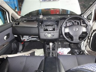 Педаль подачи топлива Nissan AD Expert Владивосток