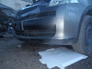 Бампер Toyota Ractis Иркутск