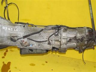 АКПП Mitsubishi Pajero IO Владивосток
