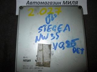 Блок управления efi Nissan Stagea Владивосток