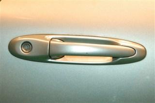 Ручка двери внешняя Toyota Supra Новосибирск