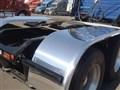 Крыло хромированное для Volvo 780