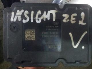 Модулятор abs гидравлический Honda Insight Владивосток
