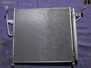 Радиатор кондиционера Nissan Titan Новосибирск