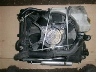 Радиатор основной Subaru R2 Владивосток