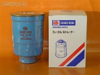 Фильтр топливный Subaru Leone Уссурийск