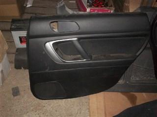 Обшивка дверей Subaru Outback Новосибирск