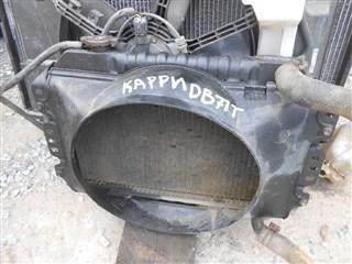 Радиатор основной Suzuki Carry Truck Владивосток