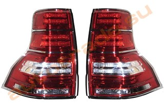 Стоп-сигнал Toyota Land Cruiser Prado Улан-Удэ