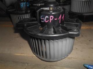 Мотор печки Toyota Platz Владивосток