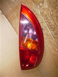 Стоп-сигнал для Subaru R2