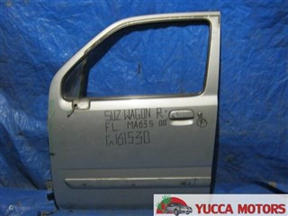 Дверь Suzuki Wagon R Plus Барнаул