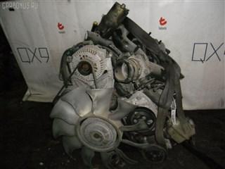 Двигатель Ford Explorer Новосибирск