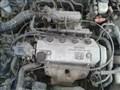 Двигатель для Honda Concerto