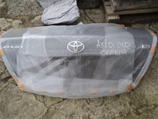 Крышка багажника Toyota Corolla Axio Владивосток