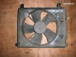 Вентилятор радиатора кондиционера Daewoo Leganza Москва