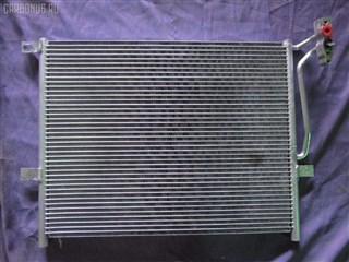 Радиатор кондиционера BMW M3 Новосибирск