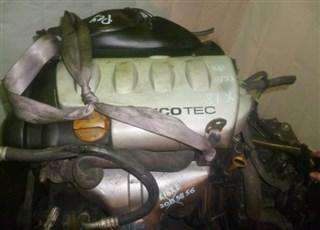 Двигатель Opel Astra Томск