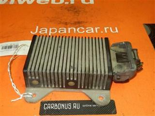 Блок управления форсунками Mitsubishi Chariot Grandis Владивосток
