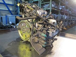 Двигатель Subaru Dias Владивосток