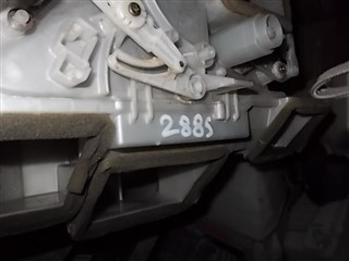 Радиатор печки Toyota Will Екатеринбург