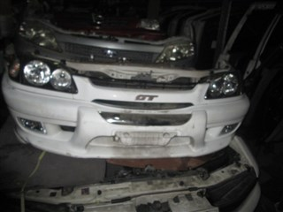 Nose cut Toyota Caldina Томск