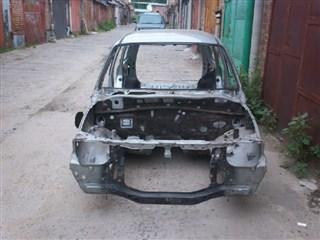 Кузов Mitsubishi Challenger Новосибирск